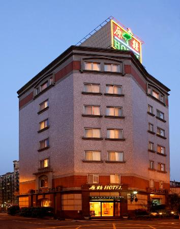 Photo of Hara Zuru Hotel Taoyuan