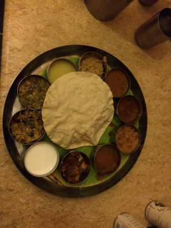 Hotel Balaji Bhavan Restaurant