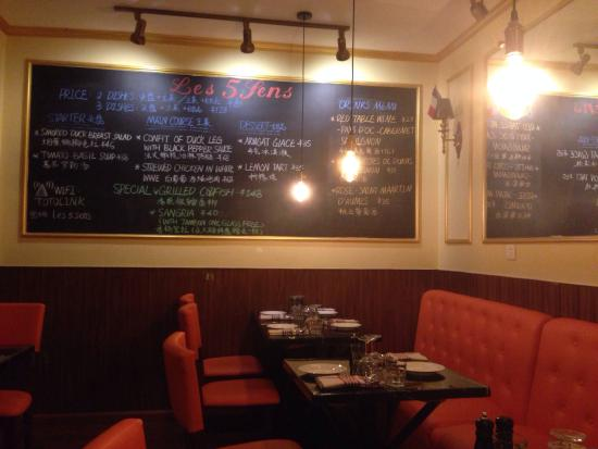 Le Shang Restaurant: photo0.jpg