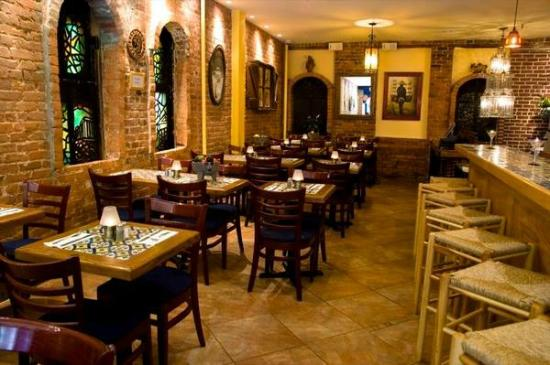 Burrito Loco Restaurant