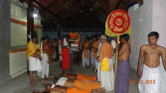 Raichur, India: DEVINE BLESSINGS