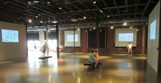 The Sixth Floor Museum/Texas School Book Depository: Nothing Interesting On  The Seventh Floor