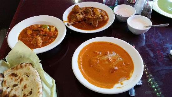 Marhaba Indian & Pakistani Halal Cuisine