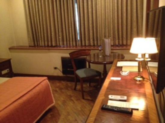 Herald Suites: 客室