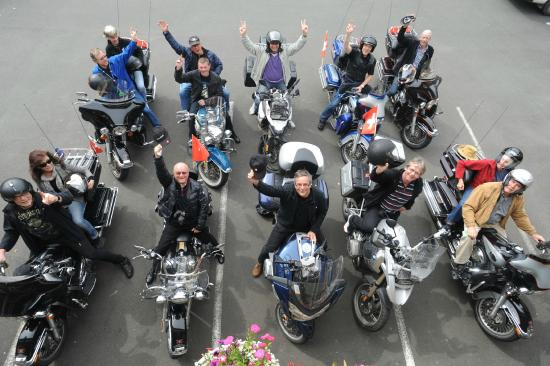 Bularangi Motorbike Tours