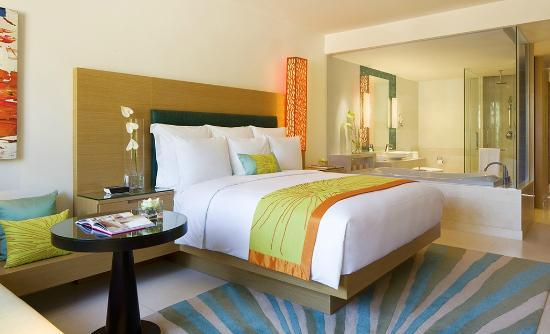 Renaissance Phuket Resort & Spa: Deluxe Room