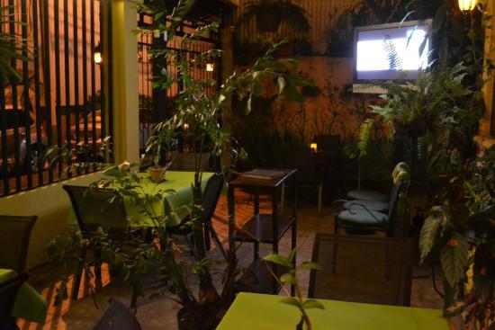 Rio Segundo, Κόστα Ρίκα: exelente decoracion