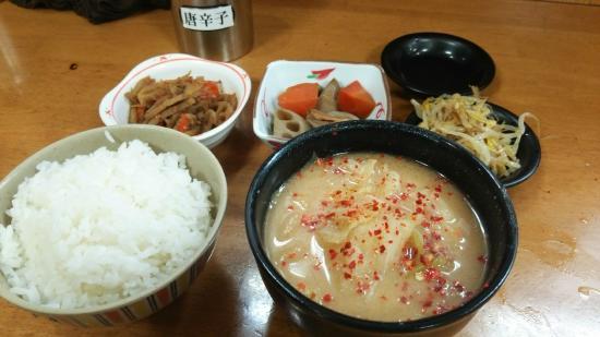 Jyuhachiban Honten