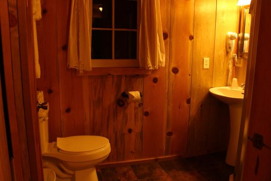 Prospect, OR: cabin #9