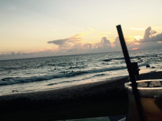 Sarento S On The Beach