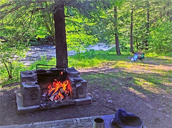 Roscoe, NY: NYS Parks - Beaverkill 845-439-4281
