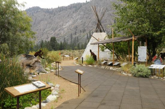 Nk'Mip Desert Cultural Centre: Cultural centre