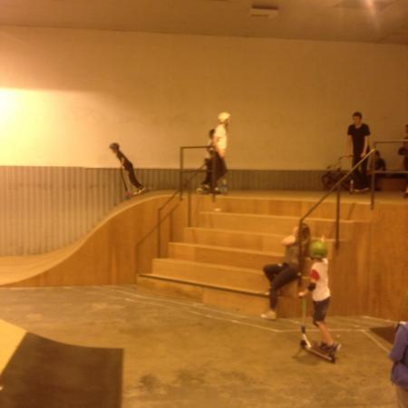 TASR Indoor Skatepark (Beverley) - 2019 All You Need to Know BEFORE