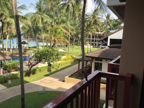 Relaxing beautiful place!
