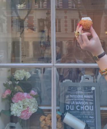 Photos of la maison du chou paris restaurant images - La maison du chou ...