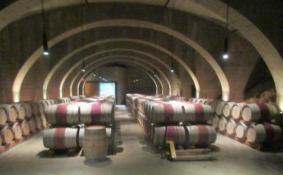 Wine Cave, West Kelowna, Okanagan Valley, BC
