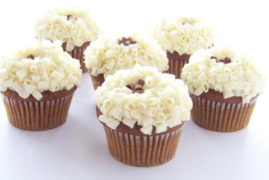 Ultimate Cupcake