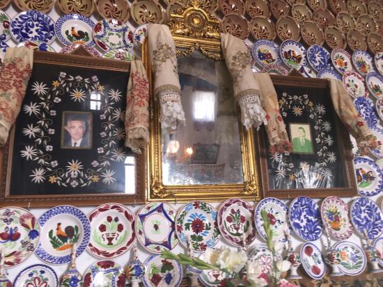 Koskinou, Greece: Παραδοσιακό Σπίτι στα Κοσκινού