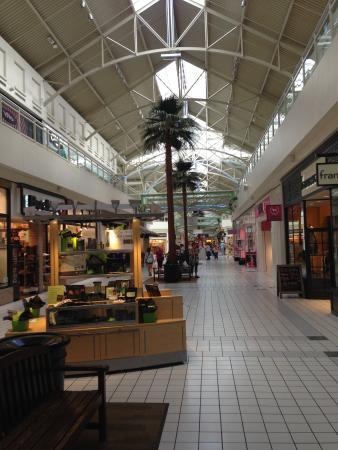Spokane Valley Mall