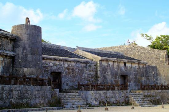 玉陵 Picture Of Tamaudoun Site Naha Tripadvisor