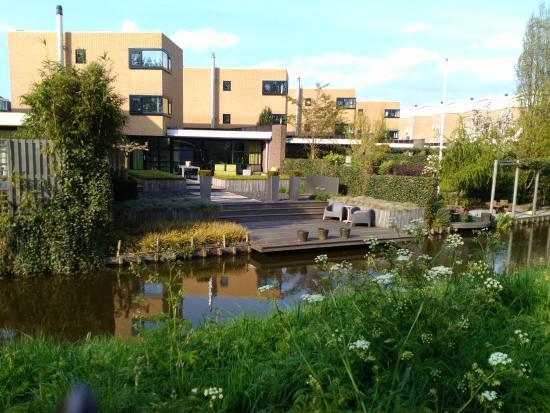 VVV Lisse Tourist Office: LIsse