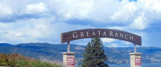 Greata Ranch Estate Winery