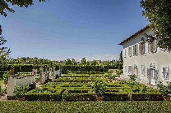 Villa Olmi Firenze Province Of Florence Italy Bagno A