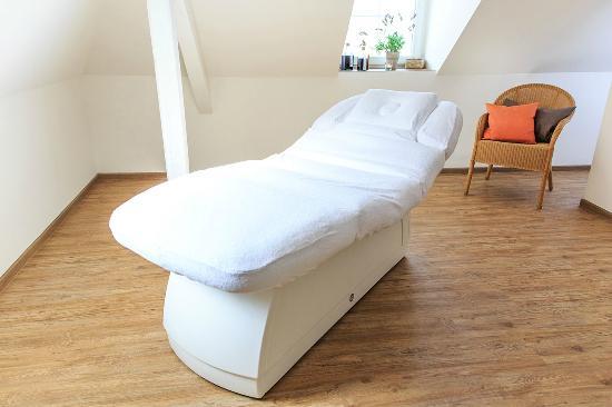 Zeltingen-Rachtig, Tyskland: Massage-Raum