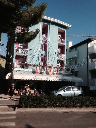 Hotel Santa Margherita