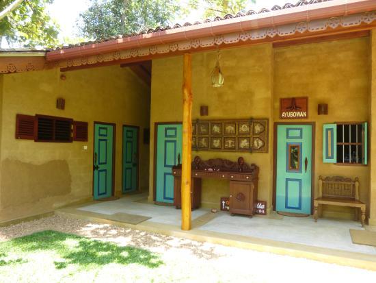 Amal Villa Apartments & Rooms: Amal Ayurveda & SPA