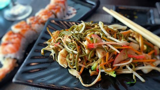Seriate, Italien: OSAKA - Japanese Restaurant
