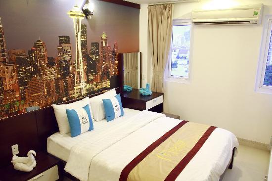 Mayfair Hotel & Apartment