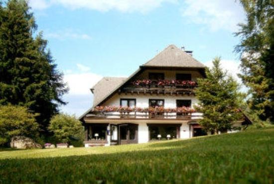 Gastehaus Behabuhl: Gästehaus Behabühl
