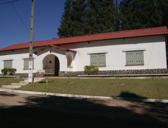 Hostal La merced: Cabaña