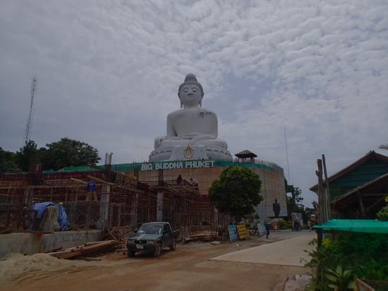 Phuket Buddha: Будда