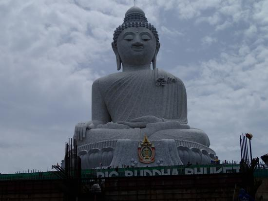Phuket Buddha: Будда Пхукет