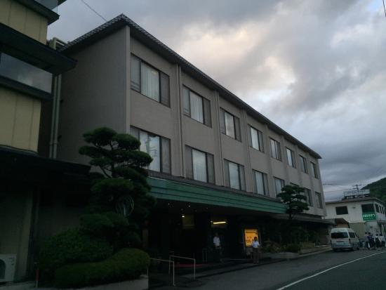 ‪Hotel Sunvalley Izu Nagaoka (Honkan) Day Use Onsen‬