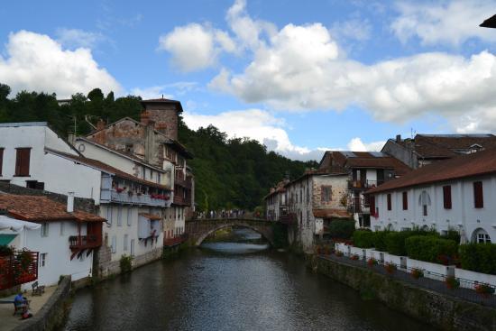 La Citadelle de Saint Jean Pied de Port: Sant Jean, Hermosa ciudad!