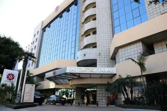 Photo of Tamar Rotana Hotel Hadath