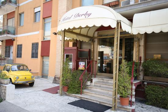 Photo of Hotel Derby Rome