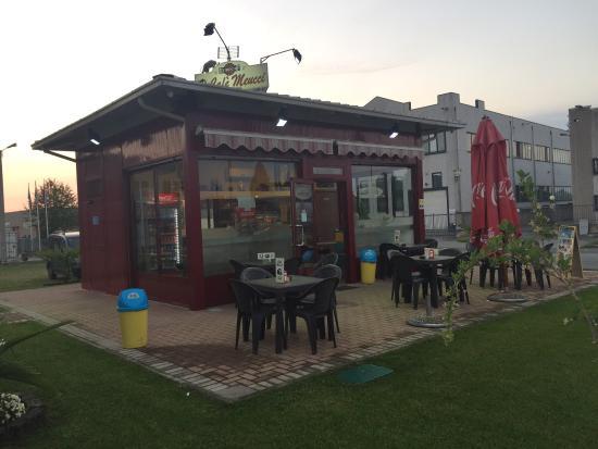 Cafe Meucci