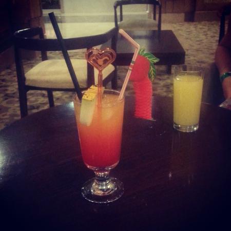 Drinks Picture Of Alba Queen Hotel Colakli Tripadvisor
