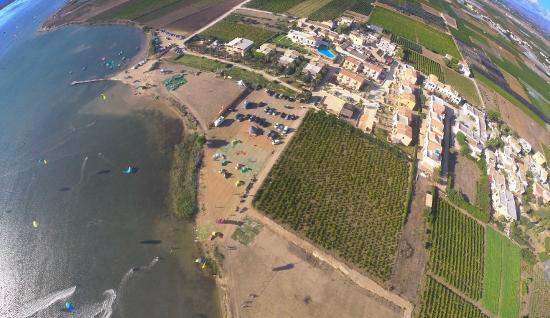 Sicily Kite Lounge