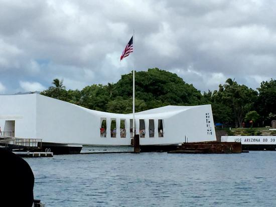Pearl Harbor Website VIP Private and Group Tours in