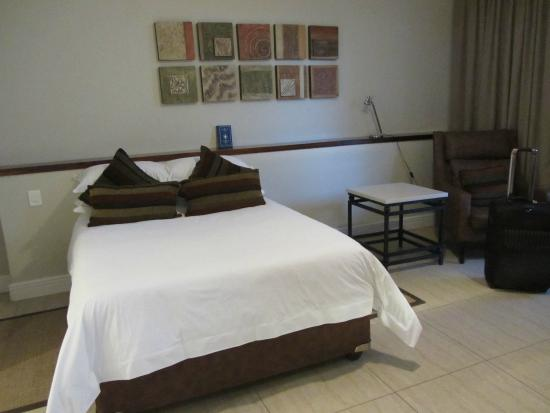 Kupferquelle Resort: Room at Bungalo