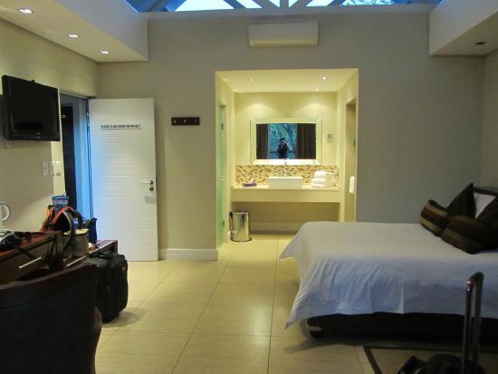 Kupferquelle Resort: Room