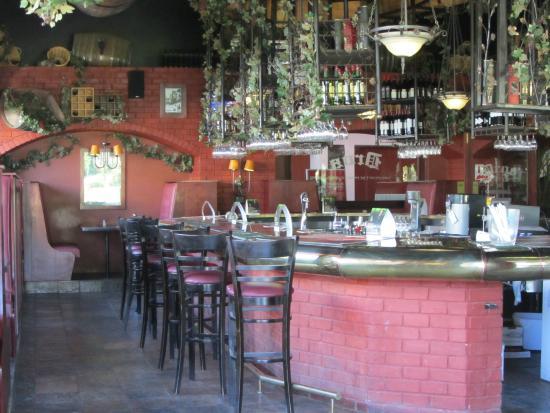 Kupferquelle Resort: Dros Bar