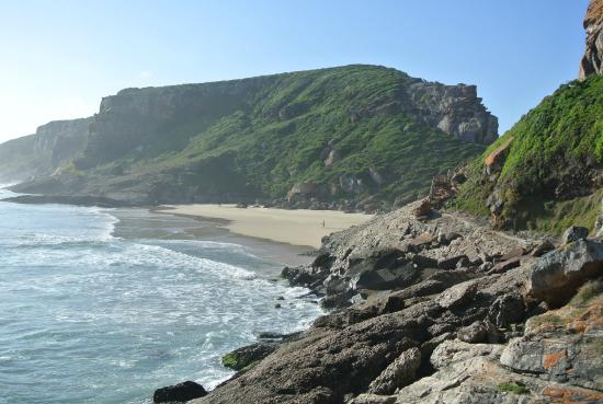 Garden Route, South Africa: Plettenberg Bay