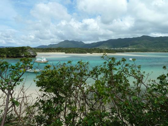 Ishigaki Island Sightseeing Bus (Azuma Bus)