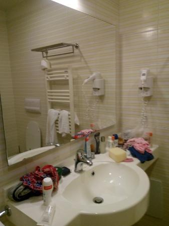 Prince Franklyn Hotel : Hotel prince franklin